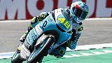 Moto3, Dalla porta vince gp Germania
