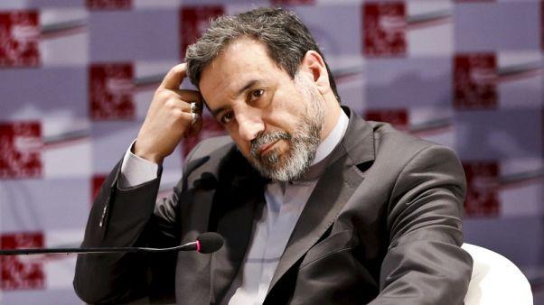 نائب وزير خارجية إيران: الناقلة المحتجزة لم تكن في طريقها لسوريا