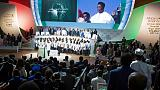 Economic 'game changer'? African leaders launch free-trade zone