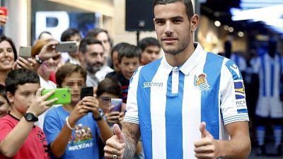 Hernandez, al Milan per fare la storia