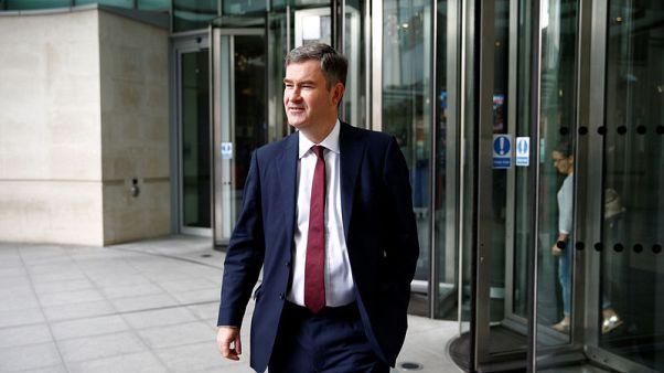 وزير العدل البريطاني: البرلمان سيجد سبيلا على الأرجح لمنع الخروج دون اتفاق