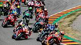 MotoGp: Marc Marquez vince in Germania