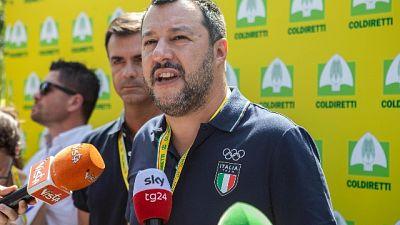 C.destra: incontro Salvini-Meloni