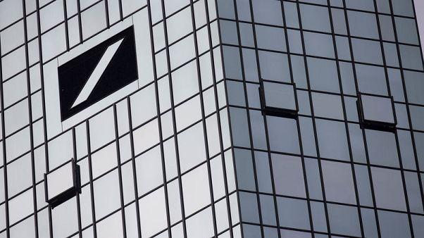 Deutsche Bank to cut 18,000 jobs in 7.4 billion euro overhaul