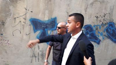 Di Maio, Salvini solo?Sempre stesse cose