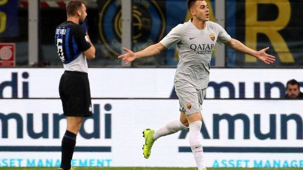 "El Shaarawy in Cina ""Tifosi Roma grazie"""