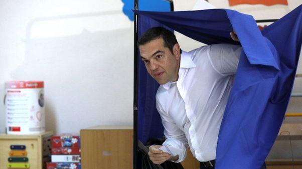 رئيس وزراء اليونان: نحترم نتيجة الانتخابات