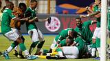 Madagascar fairytale continues with shootout win over DR Congo