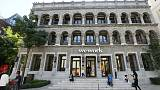 WeWork looking to raise up to $4 billion in debt ahead of IPO - source