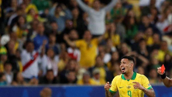 Coppa America:vince il Brasile