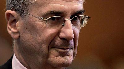 Data, not markets will decide next ECB steps - Villeroy