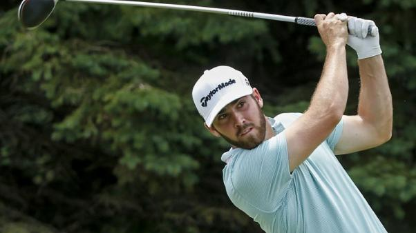 Eagle at the last gives 20-year-old Wolff first PGA Tour win