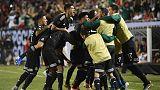 دوس سانتوس يقود المكسيك لإحراز لقبها الثامن في الكأس الذهبية