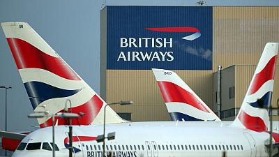 British Airways faces record 183.4 million pounds fine over data theft