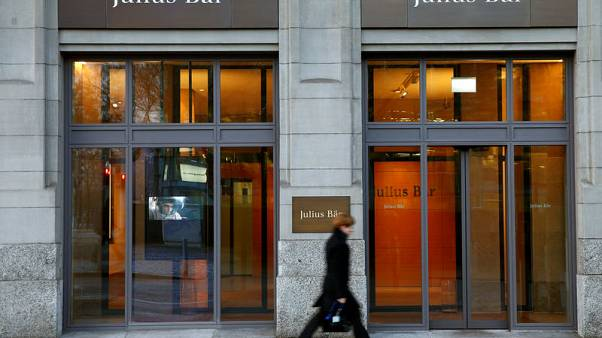 Swiss Bank Julius Baer appoints Rickenbacher as CEO