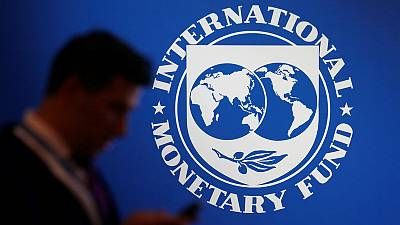 EU works for European candidate at IMF - senior official