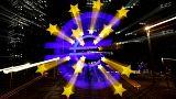 مزيد من التراجع لثقة المستثمرين بمنطقة اليورو في يوليو