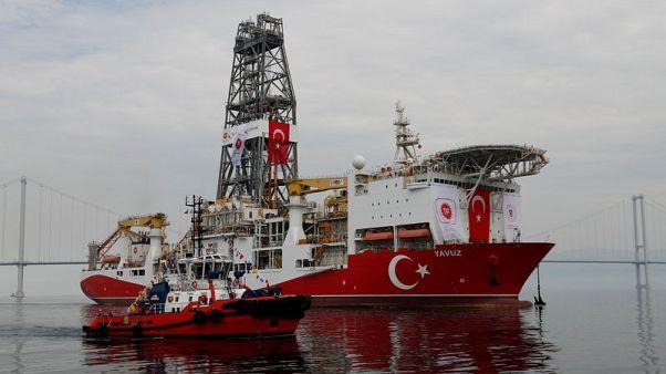 الاتحاد الأوروبي وقبرص يحتجان على خطط سفينة تركية ثانية للتنقيب قبالة قبرص