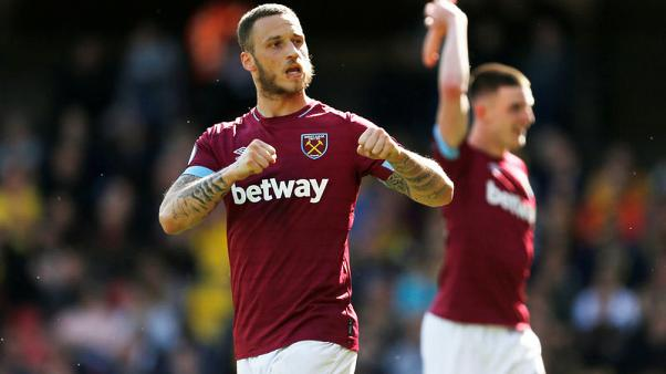 Chinese champions Shanghai SIPG confirm Arnautovic signing