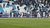 Ferrara, Gdf sequestra parte di stadio
