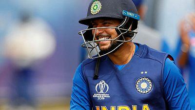 Kohli happy to change his tune as Rohit enjoys purple patch
