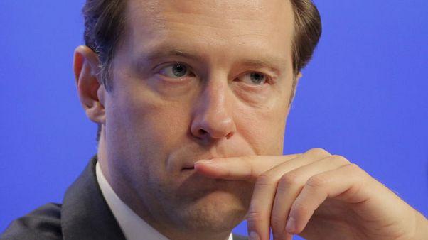 Russia plans to make 200 more Sukhoi jets despite crash - minister