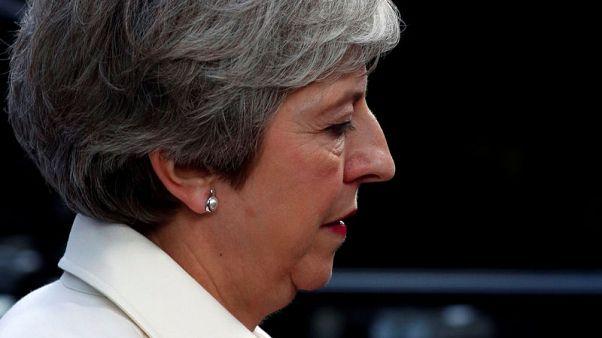 """بريطانيا تقول لأمريكا: تسريب مذكرات السفير """"أمر يدعو للأسف"""""""