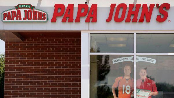 Papa John's hires McDonald's veteran as head of restaurant operations