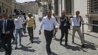 Salvini, Comitato sicurezza su migranti
