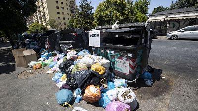 Comune-Ama-sindacati, nasce cabina regia