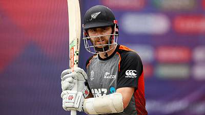 Play with freedom, Williamson tells off-colour NZ batsmen