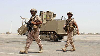 UAE troop drawdown in Yemen was agreed with Saudi Arabia - official