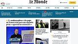 S.Sede revoca immunità nunzio Francia