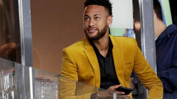 PSG to take action after Neymar skips training
