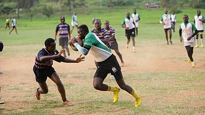 Day six of Rwanda Rugby National League 2019