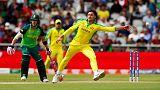 Cricket: Australia bare souls in barefoot bonding session