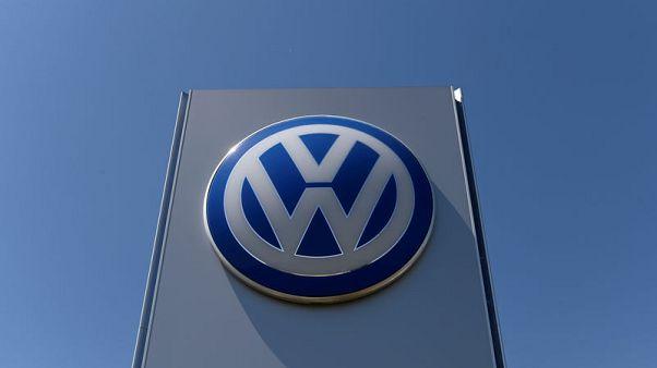 U.S. SEC defends pace of Volkswagen suit after emissions scandal