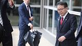 Japan pushes back against Seoul's calls to scrap export curbs