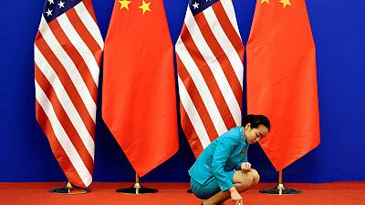 U.S., China to relaunch talks with little changed since deal fell apart