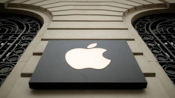 Apple's services revenue, China to power third quarter - analyst