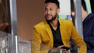 Neymar can leave PSG if we get an offer - Leonardo