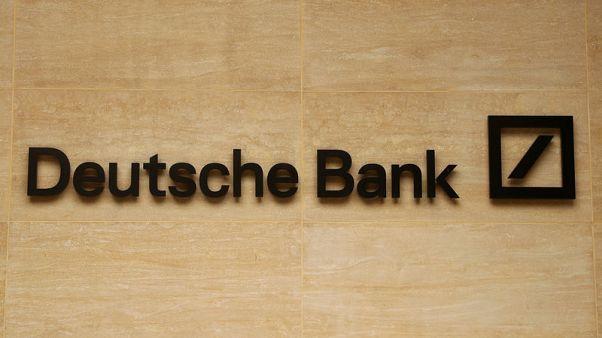 Doubts over Deutsche Bank turnaround plan dent shaky shares