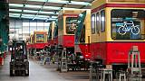 German transport, textiles sectors use short-hours facility most - Ifo