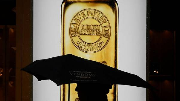 London gold trading volumes surged in late June as prices rocketed - LBMA