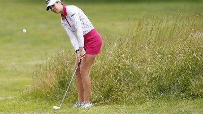 LPGA Tour in soccorso di mamme player