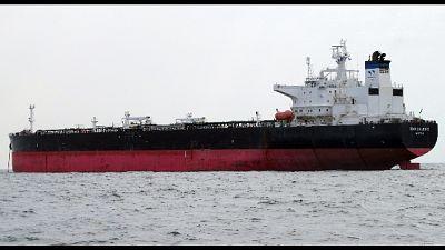 Sardegna, marittimo muore in nave cargo