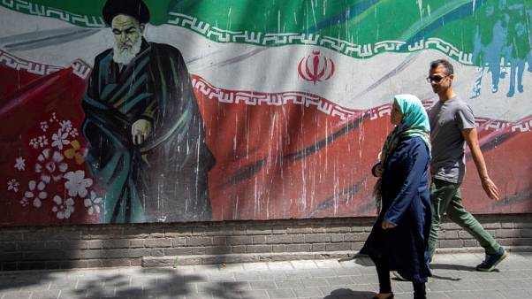 EU calls on Iran to reverse uranium enrichment and uphold nuclear deal