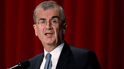 French central banker urges pan-European payments system