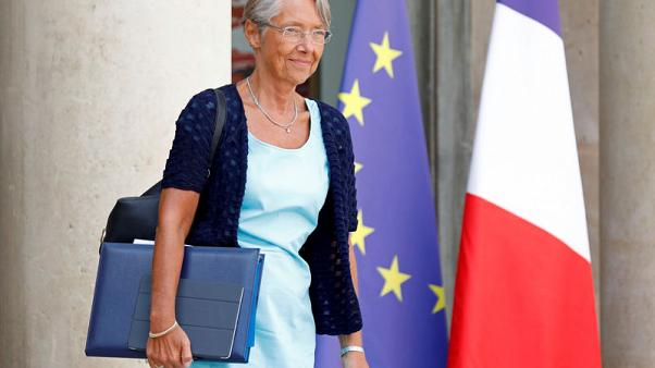 France to introduce 'eco-tax' on flights out of France