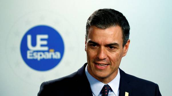 Spain's Socialists won't seek to form government if lose July votes